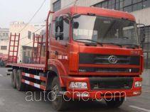 Sitom STQ5259TPBS3 flatbed truck