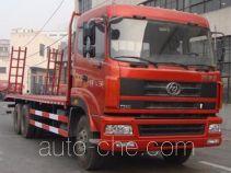 Sitom STQ5259TPBS4 flatbed truck