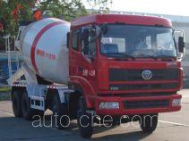 十通牌STQ5310GJB型混凝土搅拌运输车