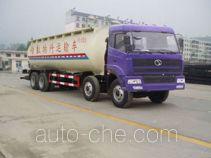 十通牌STQ5316GFL型粉粒物料运输车