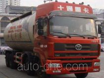 Sitom STQ5316GFL4 low-density bulk powder transport tank truck