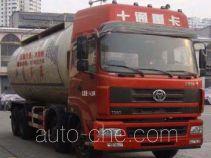 十通牌STQ5316GFL4型低密度粉粒物料运输车