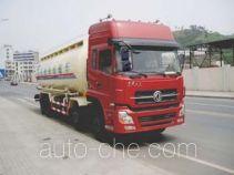 十通牌STQ5317GFL2型粉粒物料运输车