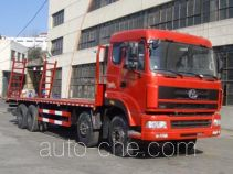 Sitom STQ5319TPBB3 flatbed truck