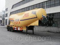 十通牌STQ9401GFL2型粉粒物料运输半挂车