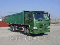 Tongya STY3252 dump truck