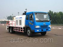 Tongya STY5120THBCA truck mounted concrete pump