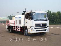 Tongya STY5120THBDFL truck mounted concrete pump
