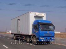 天野牌STY5250XLC型冷藏车