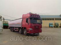 Tongya STY5312GJY fuel tank truck