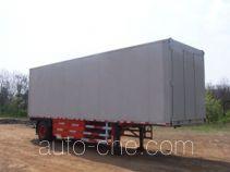 Tianye (Aquila) STY9100XWT mobile stage trailer
