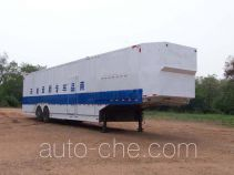 Tianye (Aquila) STY9201TCL vehicle transport trailer