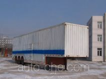 Tianye (Aquila) STY9202TCL vehicle transport trailer
