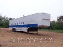 Tianye (Aquila) STY9260TCL vehicle transport trailer