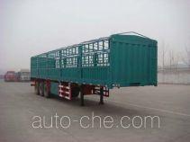 Zuguotongyi STY9280CLXF stake trailer