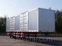 Tianye (Aquila) STY9281XXY box body van trailer