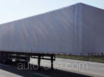 Tianye (Aquila) STY9350XYK wing van trailer