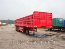 Tongya STY9380ZZX dump trailer