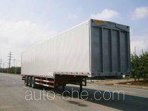 Tianye (Aquila) STY9400XYK wing van trailer