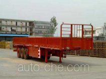 Tongya STY9400ZZX dump trailer