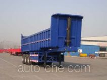 Tongya STY9402ZZX dump trailer