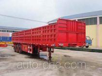 Tongya STY9403ZZX dump trailer