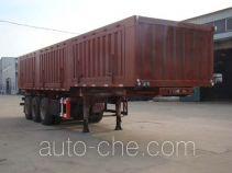 Tongya STY9405ZZX dump trailer