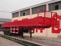 Tongya STY9409 dropside trailer