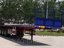 Liangxiang SV9400TPB flatbed trailer