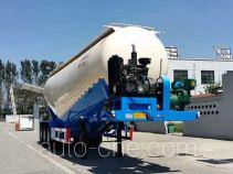 Liangxiang SV9401GXH ash transport trailer