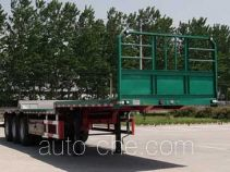 Liangxiang SV9401TPB flatbed trailer