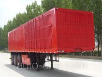 Liangxiang SV9401XXY box body van trailer