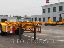 Liangxiang SV9402TJZ container transport trailer