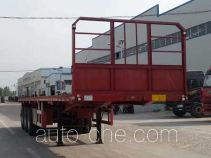 Liangxiang SV9402TPB flatbed trailer