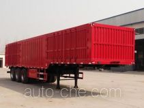 Liangxiang SV9402XXY box body van trailer