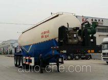 Liangxiang SV9403GXH ash transport trailer