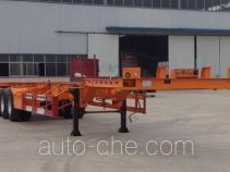 Liangxiang SV9405TJZ container transport trailer