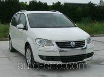 Volkswagen Touran SVW6440CDD MPV