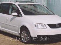 Volkswagen Touran SVW6440BAD MPV
