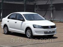 Volkswagen SVW71612JS dual-fuel car