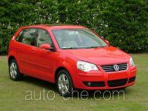 Volkswagen Polo SVW7164BSD car
