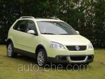 Volkswagen Polo SVW7164ESD car