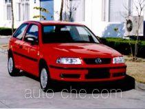 Volkswagen Gol SVW7165CNi car