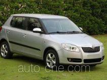 Skoda Fabia SVW7168CSD car