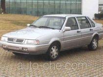 Volkswagen Santana SVW7182JFi car