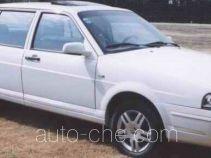 Volkswagen Santana SVW7182LFi car