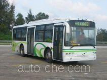 沃尔沃(VOLVO)牌SWB6100V型城市客车