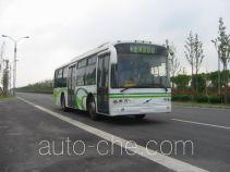 沃尔沃(VOLVO)牌SWB6100V2型城市客车