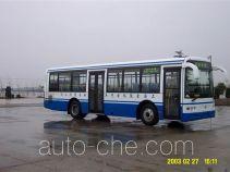 申沃牌SWB6105HDP10-3型城市客车