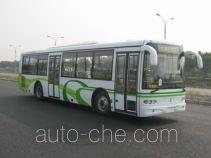 申沃牌SWB6105HDP4-3型城市客车